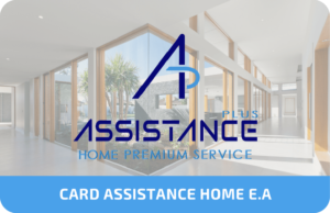 Card  Assitance Home E.A