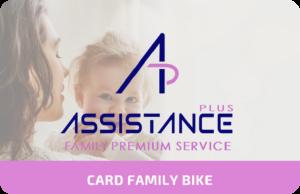 Card Family Bike