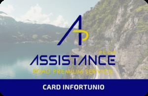 Card Infortunio