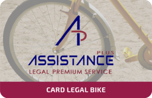 Card Legal Bike