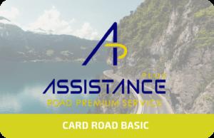 Card Road Basic