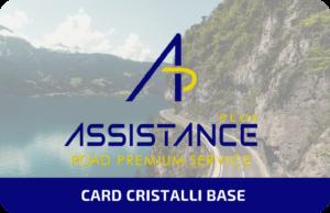 Card Cristalli Base