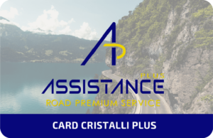 Card Cristalli Plus