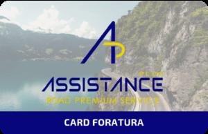 Card Foratura
