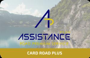 Card Road Plus