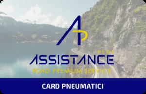 Card Pneumatici