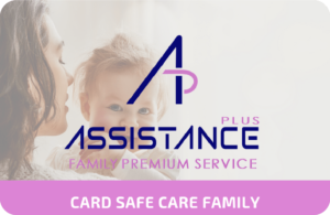 Card Safe Care Family