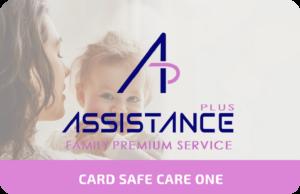 Card Safe Care One