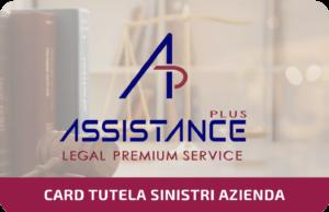 Card Tutela Sinistri Aziendale